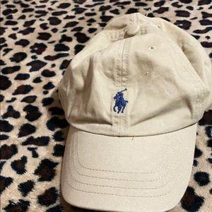 Boy's Polo hat  size 6/8